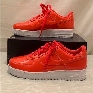 Nike Air Force Ones '07 LV8 UV